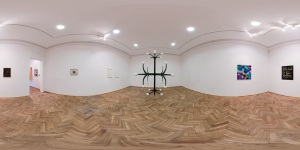 "Robert Maciejuk ""Geometria dyskretna. How to Make Our Ideas Clear"" w Galerii Foksal"